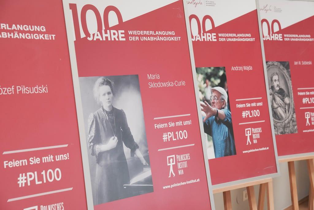 Polnisches Institut_Plakate