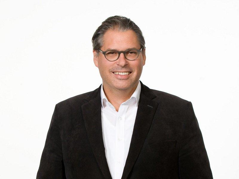 Alexander Mönch_General Manager mytaxi Österreich und Deutschland