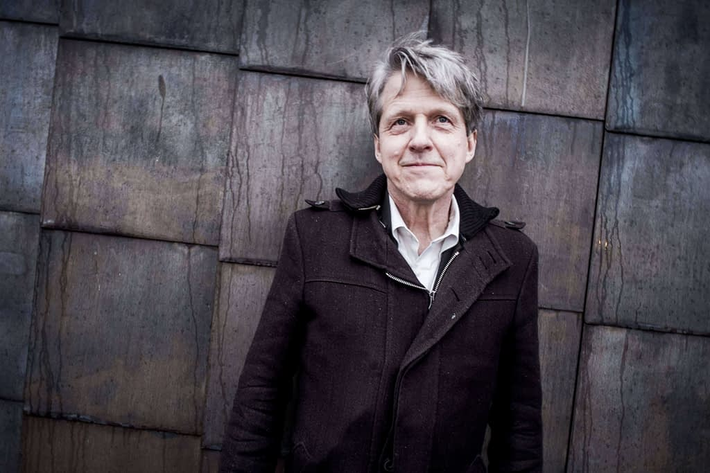 Robert Shiller_(c) Magnus Hjalmarson Neideman