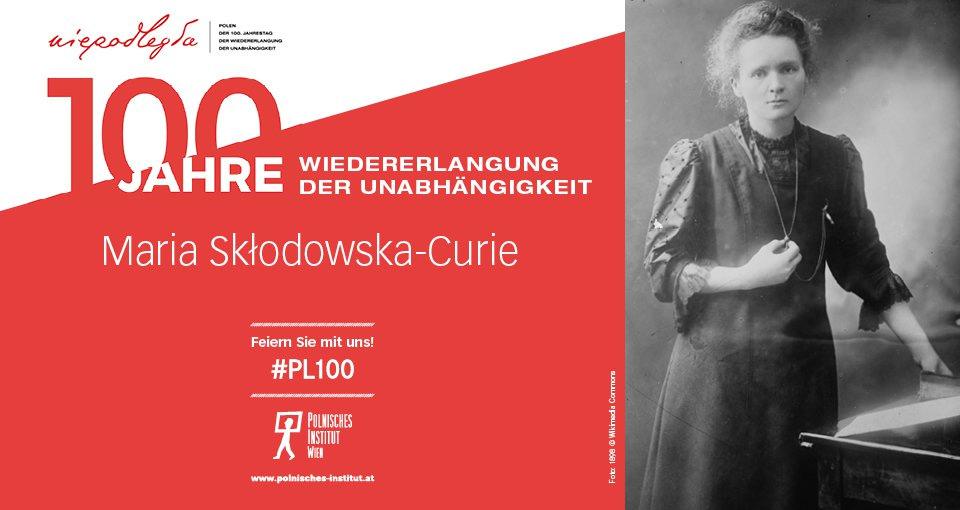 FB Sujet Maria Skłodowska-Curie