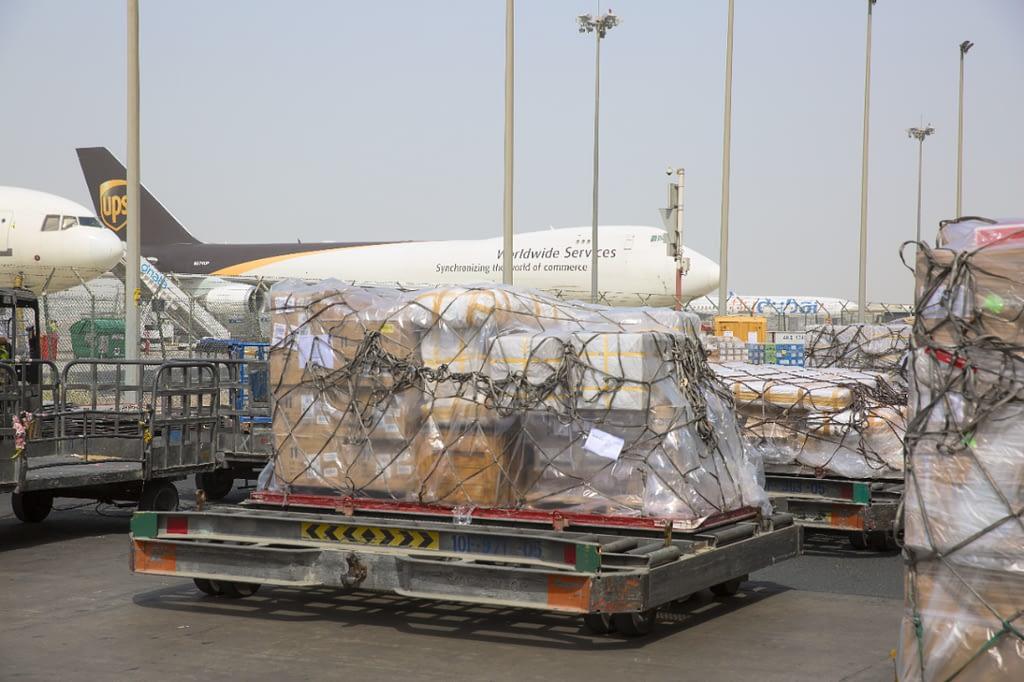 UPS_Freight Forwarding_2 (c) UPS