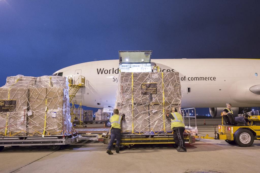 UPS_Freight Forwarding_1 (c) UPS