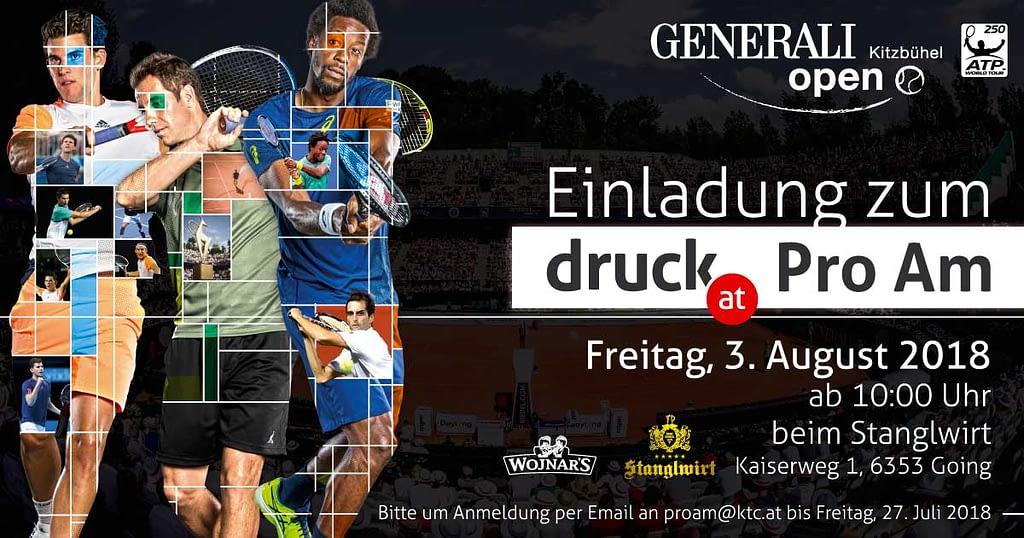 druck.at Generali Open Kitbühel 2018