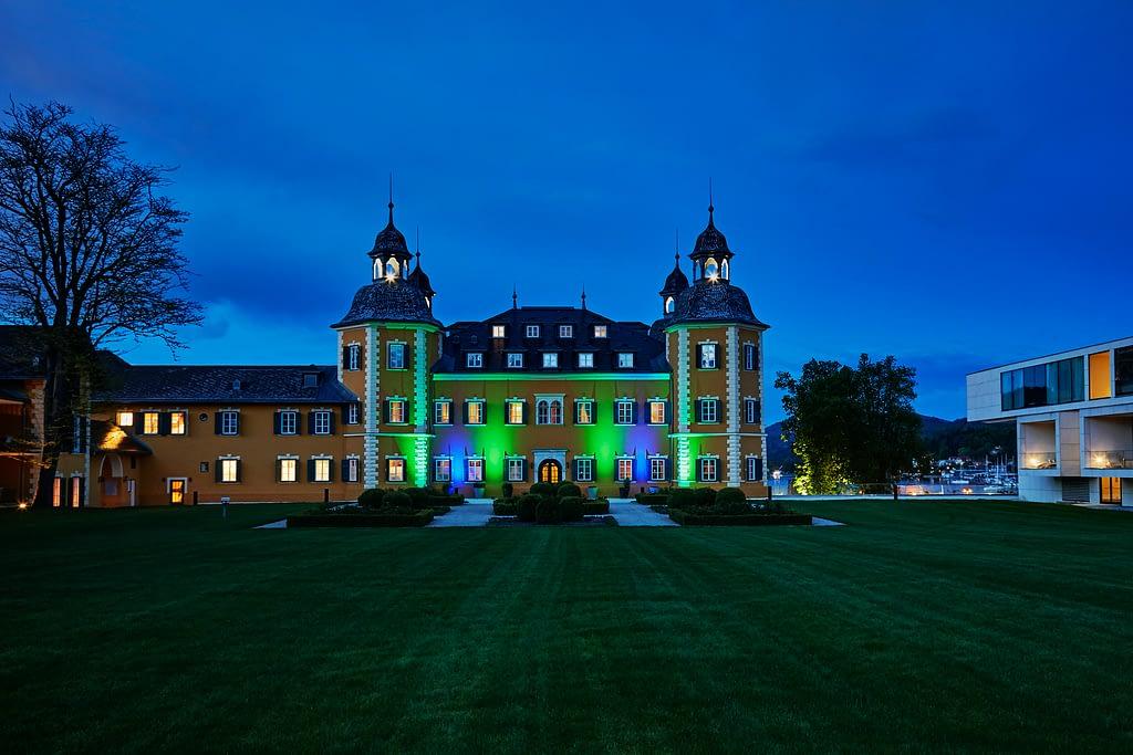 Falkensteiner Schlosshotel Velden_Shine A Light (2)