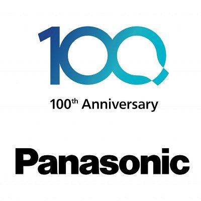 100 FY2017 Panasonic 100 Jahre