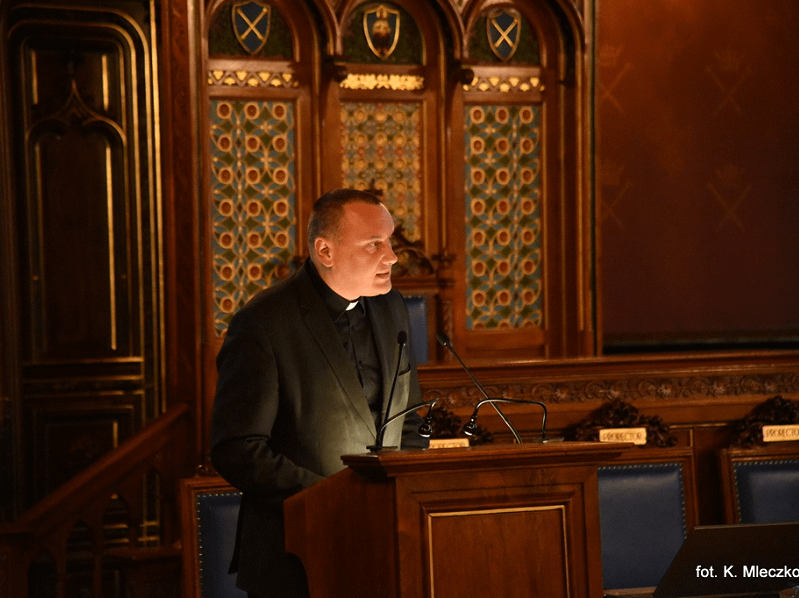 Prof. Dr. Wojciech Zyzak