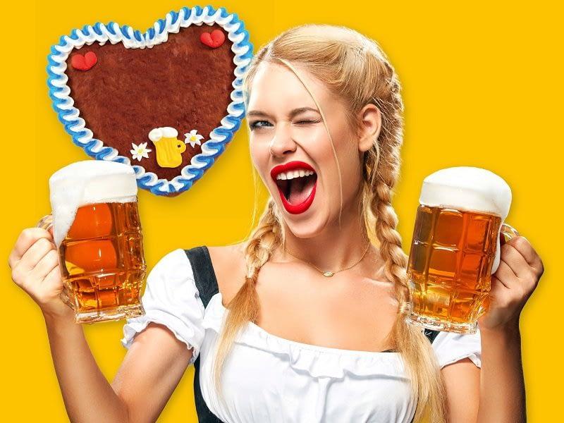 mytaxi am Wiener WIESN-Fest