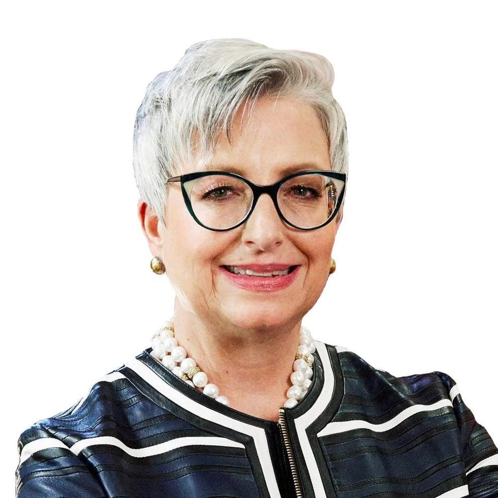 Carol Tomé, Chief Executive Officer Elect, UPS (c) UPS